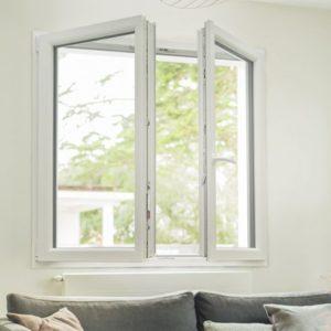 Quelle fenêtre choisir : types matériaux et vitrage