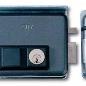 Comment choisir une serrure électrique pour votre portail ?