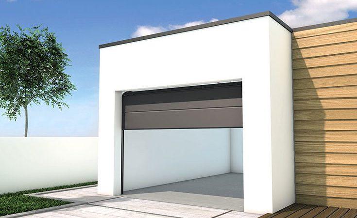 Les portes de garages : comment choisir ?