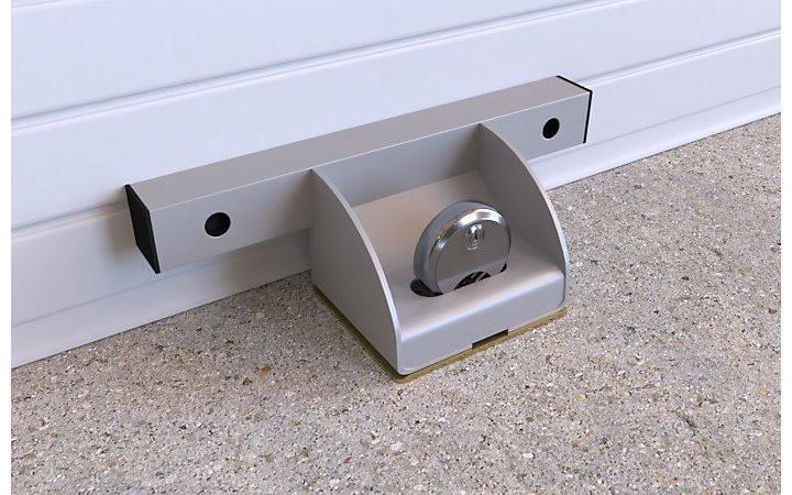 Comment protéger votre porte de garage ?