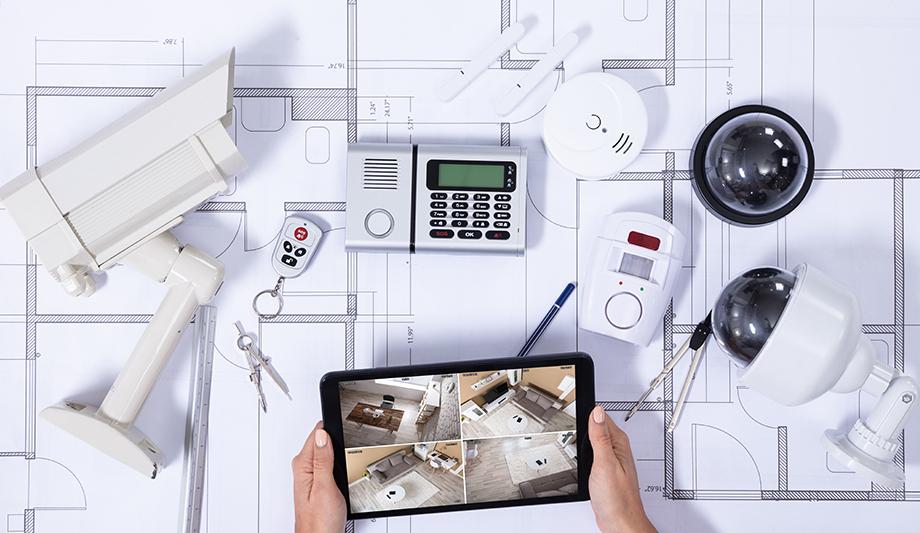 Quel type d'alarme pour la sécurité de votre habitation ?